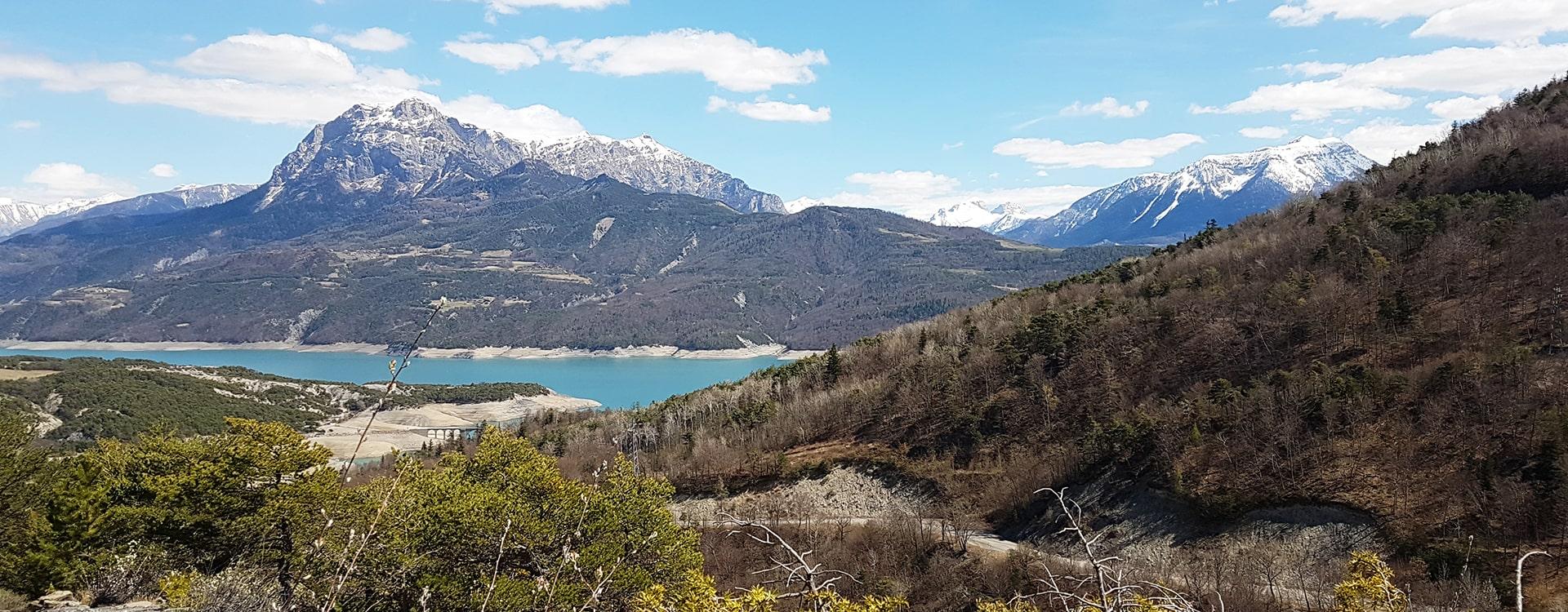 Horizons d lac chorges