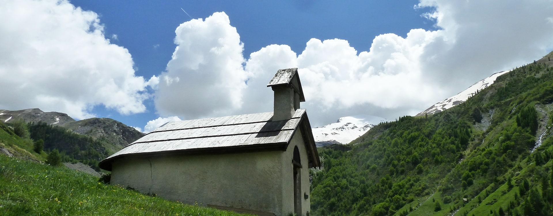 Paysages Alpes du Sud